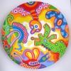 vrolijke-snuiters-2005-acrylverf-op-bamboebord-drsn-30-cm-vk