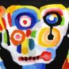 'Monkey' 2002